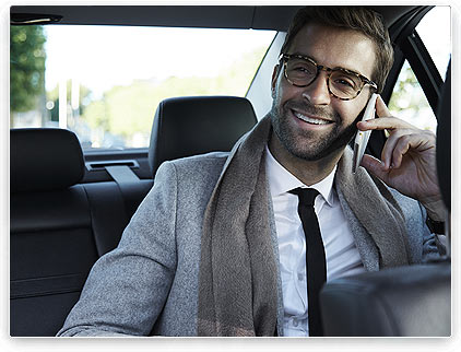 Rochester MN Executive Car Services