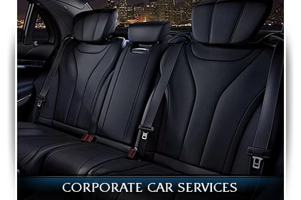 Rochester Corporate Car Services