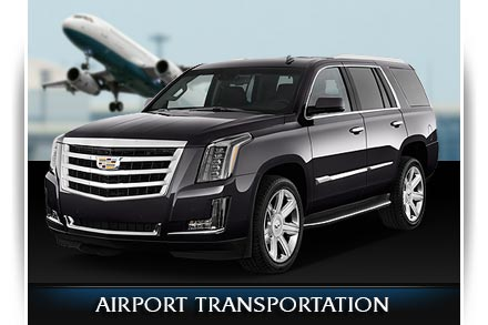 Rochester Airport Car Services